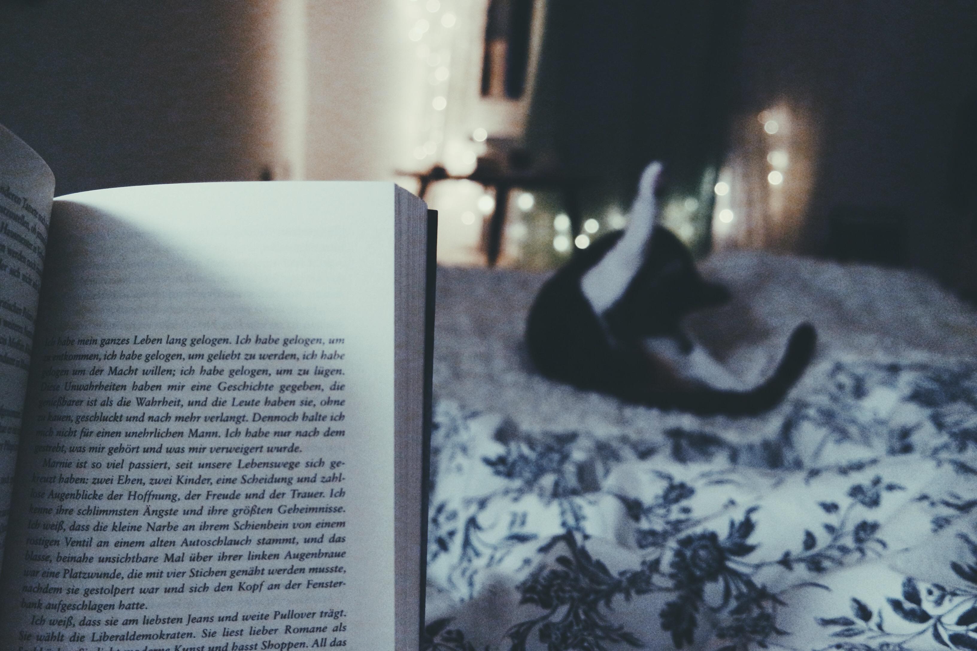 Die richtige Abendroutine | Schlafstörungen beheben durch Schlafhygiene