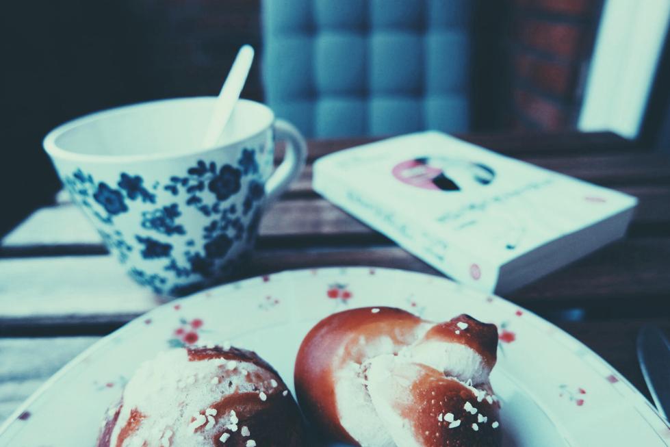 Sonntagsblog | Über Lustlosigkeit bei Depressionen & Blog-Überlegungen & 1. Buch Mängelexemplar