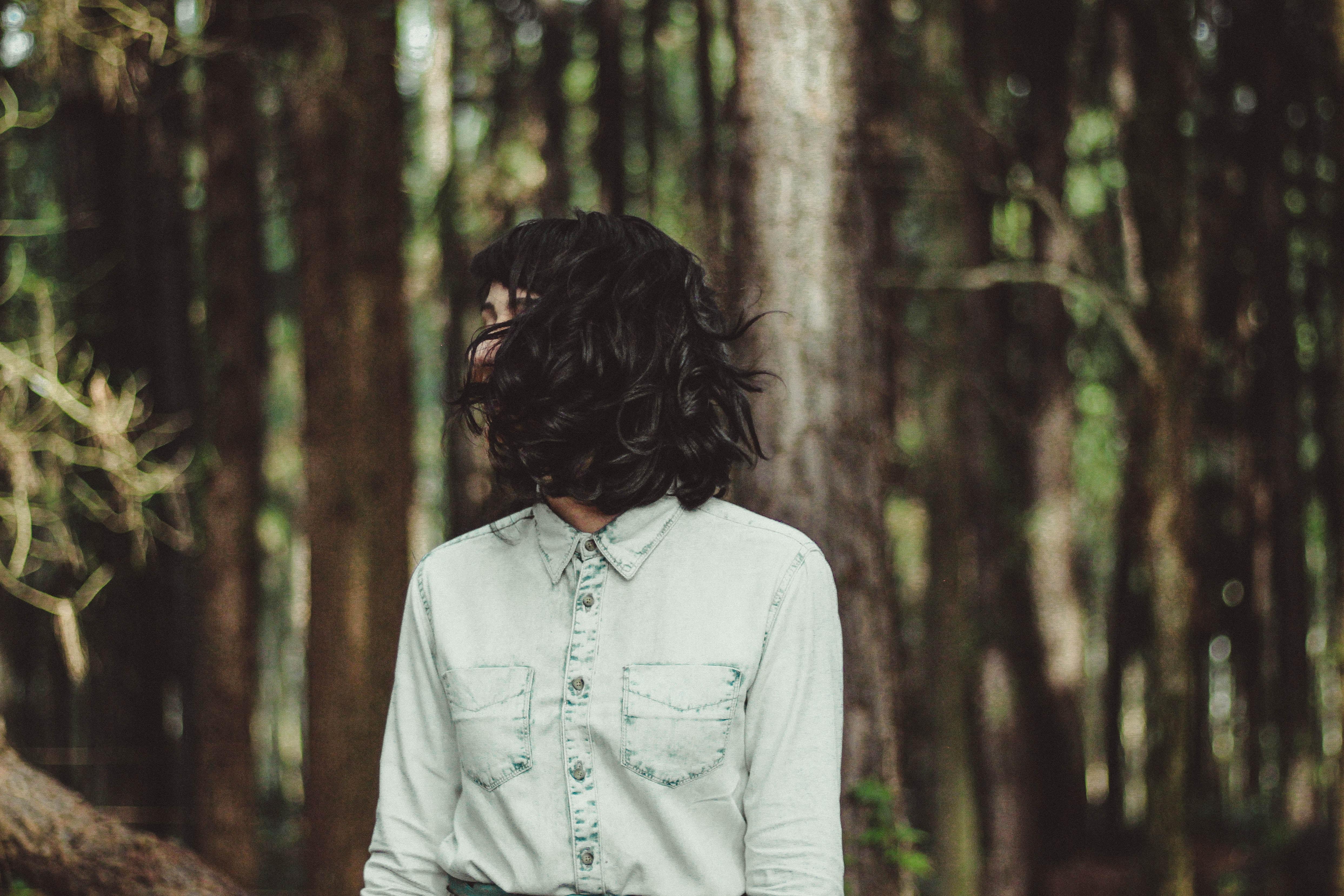 Meine Erythrophobie-Geschichte