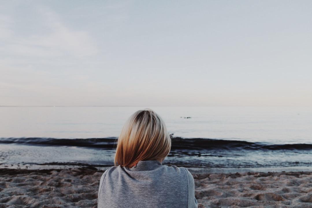 Tiefpunkte überwinden | Was uns an schlechten Tagen helfen kann
